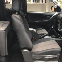 2015 Isuzu Kb 250 D-Teq Le P/U E/Cab for Sale.