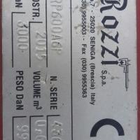 2004 Doosan DX290 LCA (29t) Excavator + 2015 Rozzi Grab