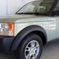 2005 Land Rover Discovery 3 TDV6 S Auto for sale