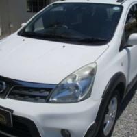 Nissan Livina X-Gear 1.6