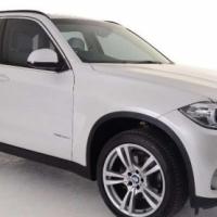 BMW X5 30d X Drive A/T Sport (15)