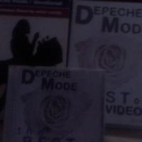 Depeche Mode Bundle - 2 Dvd's Plus 1 Cd