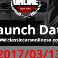 Classic Cars Online SA