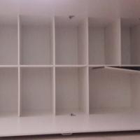 Freestanding Bedroom cupboards