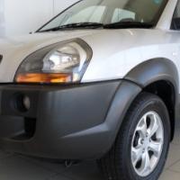 2010 Hyundai Tucson 2.0 GLS for sale