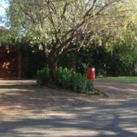 Fully furnished house to rent Middelburg Mpumalanga