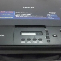 Brother 3in1 Printer (Print, Copy, Scan)