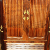 Antique Sideboard S022764B #Rosettenvillepawnshop