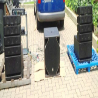 BEST PRICE FOR HIRE,Affordable sound,lighting,stages & DJ equip for hire in Gauteng