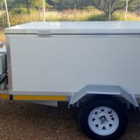 Mobile fridge from R35500