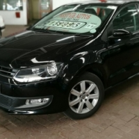 2011 VW Polo 1.6 Comfortline, Only 83000Km's, Full Service History, Aircon