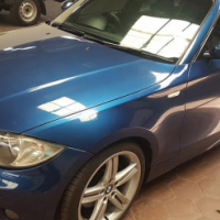 2006 BMW 130i SPORT, 6 Speed, 5 Door for sale Full service hsitory and spare keys Immaculate conditi