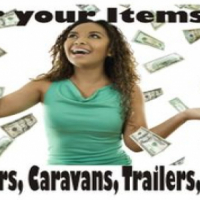 Caravan and Trailers Wanted in any condition