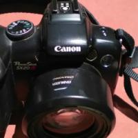 Canon Power Shot SX2015 12.1 Megal Pixels - R 1500