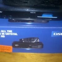 DSTV HD Decoder (still new)