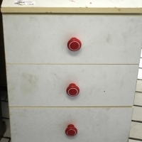 Chest of Drawers S023505A #Rosettenvillepawnshop