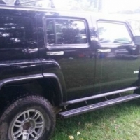 Selling my Hummer H3