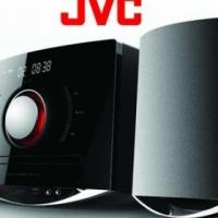 JVC UX-DN300 Micro DVD Hifi System