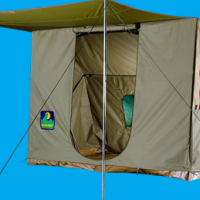 Howling Moon Wizz 24 tent