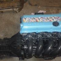 Sr20 engin to swap