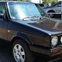 VW Citi 1.4i