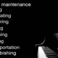 Piano Mechanic