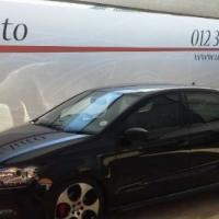 VW Polo GTI 1.4 tsi DSG