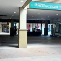 Retail shops space for rent in Kempton Park.