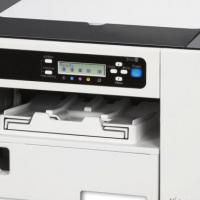 SG400 Sublimation Printer