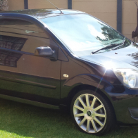 Ford Fiesta ST150 to swop