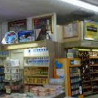 BOTTLESTORE AND A WHOLESALE WESTRAND