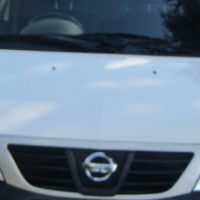 2015 NISSAN NP200 IN EXCELLENT CONDITION