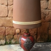 Antique Lamp (Height 1045mm)