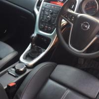 Pristine 2014 Opel Astra 1.6T GTC