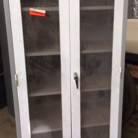 Lockers, Bookcase, Cupboard, Filing Cabinet, Wardrobe