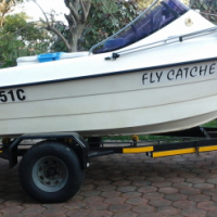 used boats for sale in amanzimtoti | junk mail classifieds, Fish Finder