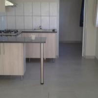 bachelor flat in Nelspruit