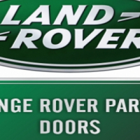 Range Rover parts  - doors