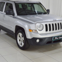 2014 JEEP PATRIOT 2.4 LIMITED - 15187