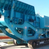 Others Terex