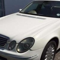 Mercedes Benz E Class E280 Elegance