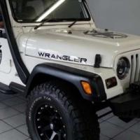 Jeep Wrangler 4.0 Sport Hard Top 4x4