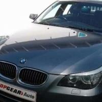 BMW 5 Series 530d auto