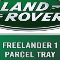 Landrover Freelander 1 Parcel tray