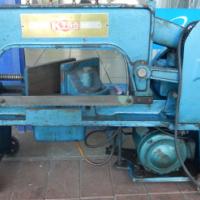 KingRex Industrial Hacksaw Machine