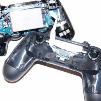 PS4 Playstation 4 Controller Repairs