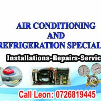 fridges and freezers repairs