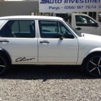2003 Volkswagen Citi Chico 1.4