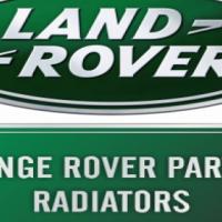 Range Rover parts - Radiators