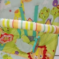 Bright Starts Baby Rocker / Bouncer for sale